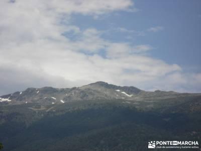 Valle del Lozoya - Camino de la Angostura;senderismo rascafria equipamiento senderismo